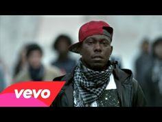 Dizzee Rascal - Love This Town ft. Teddy Sky // Actually a surprisingly good video!