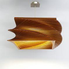 lamparas de pared hechas a mano - Buscar con Google