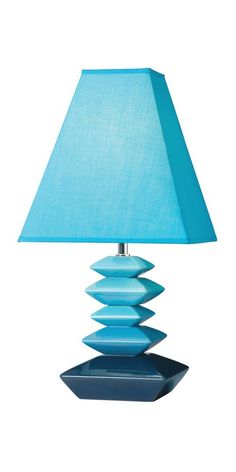 Blue Ceramic Table Lamp | 148657 79 00 haysom interiors out of stock http www haysominteriors ...