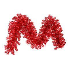 1.2' Vickerman B884515 Red Wide Cut - Red