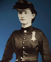 Only one Medal of Honor has ever been awarded to a woman: Mary Edwards Walker, a Civil War doctor captured and imprisoned as a spy by the Confederates. Her medal was revoked post war, when the medal criteria were tightened: it could only be awarded to active duty soldiers in battle. Walker, however, refused to give it back.