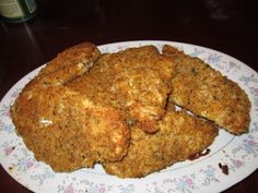 Gluten Free Oven Fried Chicken | Udi's® Gluten Free Bread