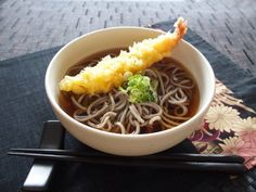 "31 December, New Year's Eve. In Japan, on the last day of the year, there is a custom to eat ""Toshikoshi-Soba"". Wine Recipes, Asian Recipes, Cooking Recipes, Ethnic Recipes, Japanese Noodles, Japanese Food, Japanese Recipes, Shabu Shabu, Dinner Themes"