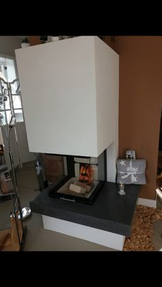 Lighting, Home Decor, Fireplaces, Decoration Home, Room Decor, Lights, Home Interior Design, Lightning, Home Decoration