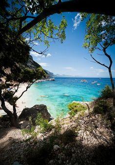 Sardinia Italy By Daniele Cherenti Landscape On Cala Mariolu