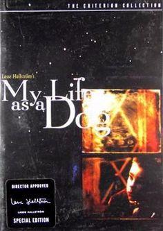 My Life as a Dog (Mitt liv som hund) from Sweden. http://libcat.bentley.edu/record=b1249020~S0