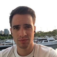 "When he shared this ""pre-show ritual"" selfie, and your entire body shook. 