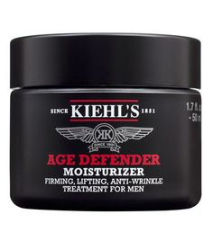 Purchase Age Defender Moisturizer on Kiehls official boutique. Exclusive luxury products available with secure online payment
