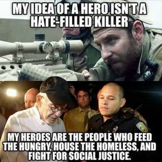 My Idea Of A Hero... @Trutherbot @AnonyOps @OpPinkPower @TruthIzSexy @CharlesFrith @4thAnon @NDAA2012 @Way2Wonderland