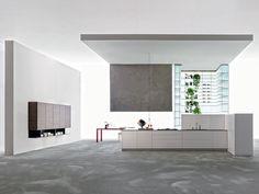Trim design Dante Bonuccelli for Dada  http://www.dadaweb.it/cucine/en/Trim.php