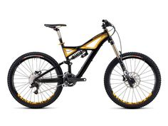 Specialized Enduro FSR Expert Evo, £2799.98