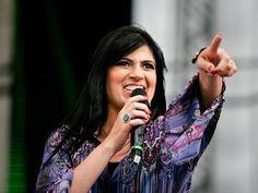 Fernanda Brum solta o verbo em Pernambuco - YouTube