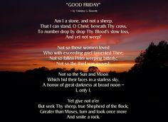 good friday bible verses   Good Friday Quotes And Sayings   Good Friday 2014 Prayers, Quotes ...