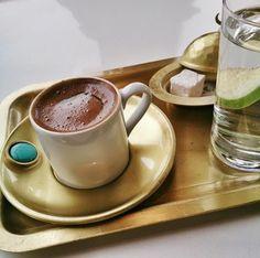Turkish Coffee https://instagram.com/p/1BSRfPwJas/