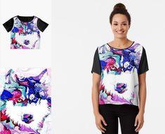 New Chiffon Top shirt with new digital artwork of a Husky dog. Visit my store! Husky Dog, Chiffon Tops, Classic T Shirts, Digital, Store, Artwork, Dogs, Clothing, Mens Tops