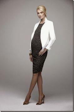 What I'm Lovin' Wednesday: Professional Maternity Fashion
