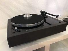 Thorens TD 160 MK II - Neu Aufgebaut - Schieferzarge- TOP High End Turntables, Record Players, Corvette, Audio, Kit, Ebay, Digital, Design, Vinyl Records