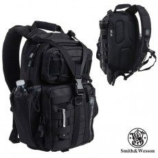 Smith & Wesson Lite Force Tactical Pack- Black