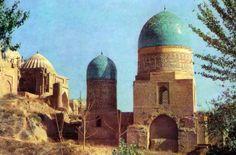 Samarkanda y la Ruta de la Seda: un viaje por Uzbekistán Taj Mahal, Building, Travel, Blog, Paths, Silk, Cities, Viajes, Deserts