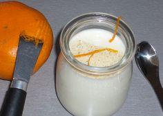 yaourt epice orange