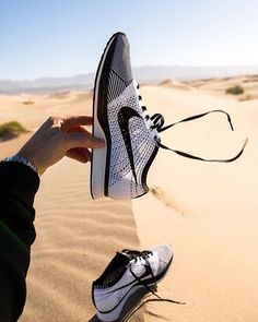 Desert Vibes ||  by @paid2shoot  ___________________________________  #Nike #nikeflyknit #flyknit #sneaker #kicks #solecollector #footwear #shoe #instacool #insatsize #instagood #instalike #instagram #instadaily #awesome #amazing #desert #dope #nice #cool #love #friends #happy #sun #summer #vibes by blkvis