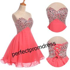 bridesmaid dress  prom dress / homecoming by perfectpromdress, $99.00