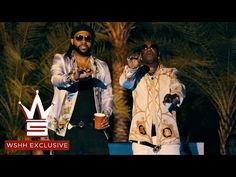 """Money Man & Birdman """"For Certain"""" (WSHH Exclusive - Official Music Video) - YouTube"""