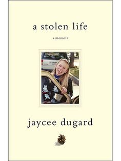 a stolen life...so sad