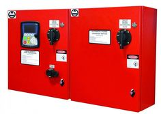 Aline Pumps has partnered with Tornatech Control Panels to the provide AS2941 complete Fire Pumps and controls to Contractors, Pumpers & Builders.