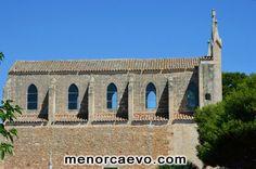 Lumesanes, Menorca.