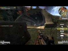 Let's Play #Linux #Games | Enemy Territory: QUAKE Wars