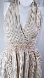 1960's Halter Dress