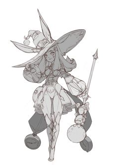 Exquisite Learn To Draw Manga Ideas – Art Drawing Tips Fantasy Character Design, Character Drawing, Character Design Inspiration, Character Concept, Concept Art, Arte Sketchbook, Witch Art, Illustration, Art Poses