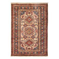 "Mesa Collection Oriental Rug, 4'1"" x 5'10"""