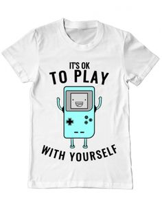 Tricou Tricou Playing with yourself Mens Tops, T Shirt, Design, Supreme T Shirt, Tee, Design Comics, Tee Shirt