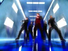 'N Sync - Bye Bye Bye | For that one brief period in 2000, it seems like finally someone can put up a decent competition to the BSB. Bye Bye Bye is one of the last few truly good guilty pleasures coming from the teen-pop camp, before urban music stormed and ruled the chart for the next half decade. Read more: http://scarletscribs.wordpress.com/tag/future-mainstream-classics/