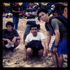 Indrayanti Beach 2012