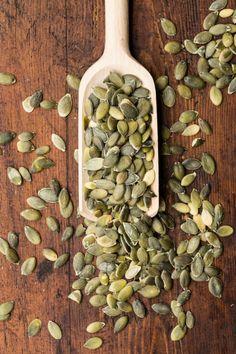 Semintele de dovleac se numara printre alimentele cele mai folositoare organismului nostru. Afla de ce.