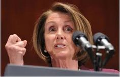 """MOTIVES Nancy Pelosi is a Power Hungry Monster By Onan Coca / 25 April 2014 In an interview for a Catholic publication 2003 nan stated """"I didn't think I wanted to be a nun, but I thought I might want to be a priest b/c there seemed to be a little more power there there, a little more discretion....."""""""