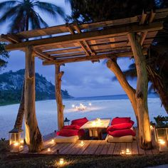 """""""North Island  Seychelles  Photo:©North Island"""""""