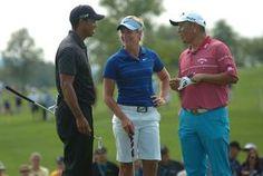 Tiger Woods, Yani Tseng to headline NB3 Challenge