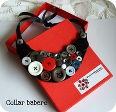 collar babero exclusivo!