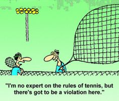 Rules for tennis - Big Ball Tennis Tennis Rules, Tennis Tips, How To Play Tennis, Kids Notes, Tennis Accessories, French Open, Tennis Clothes, Rafael Nadal, Tennis Players