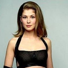 Miranda Frost From: Die Another Day. Our Girl On The Spot, Or Double-Crossing Ice Queen?