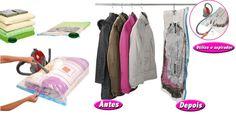 Aprenda como organizar corretamente o seu guarda-roupas de forma prática e funcional!