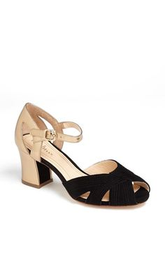 Cole Haan 'Jovie' Chunky Heel Sandal available at #Nordstrom