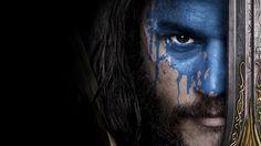Download Warcraft Wallpaper Anduin Lothar HD 2880x1620