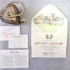 The most beautiful and unique wedding invitations, RSVP cards, and other wedding stationery available in Ireland, the UK and worldwide. Unique Wedding Invitations, Wedding Stationery, Unique Weddings, Free Delivery, Bespoke, Rsvp, Place Cards, Place Card Holders, Taylormade