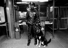 47 best new york in the 70s and 80s images on pinterest new york police dog subway photo by john f conn late 70s to early 80s new york publicscrutiny Choice Image