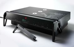 Gryphon Mirage preamplifier